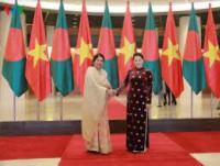 Quan hệ kinh tế Việt Nam- Bangladesh