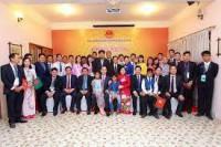 Đời sống văn hóa trong cộng đồng người Việt Nam tại Bangladesh