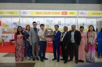 Invitation to join the Vietnam Goods Fair in Bangladesh (April 4-6, 2019)